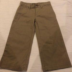 Ralph Lauren Polo classic chino trouser pants